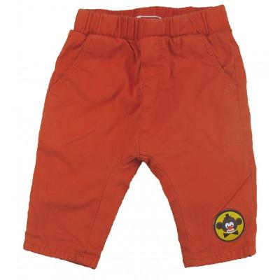Pantalon - DPAM - 3 mois