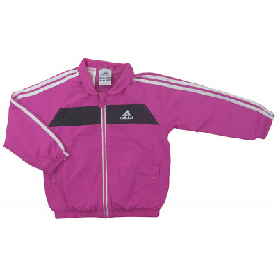 Veste training - ADIDAS - 3 ans (98)
