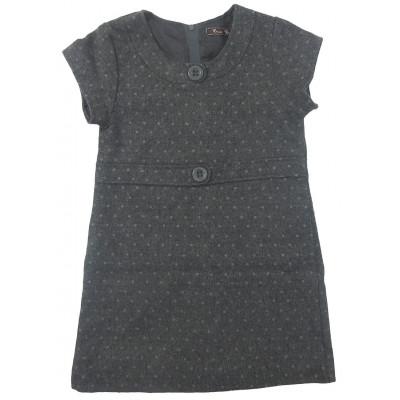 Robe en laine - LISA ROSE - 5 ans (108)