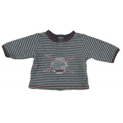 T-Shirt - SERGENT MAJOR - 1 mois