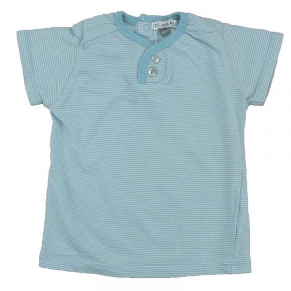 T-Shirt - DPAM - 12 mois