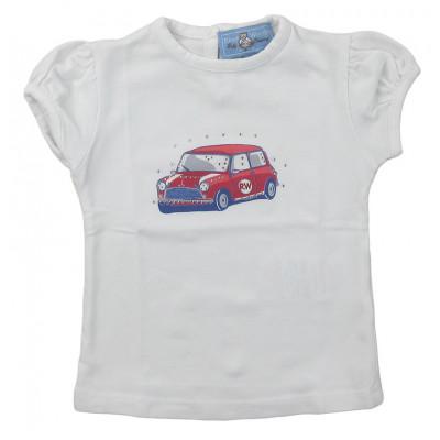 T-Shirt - RIVER WOODS - 6 mois (68)