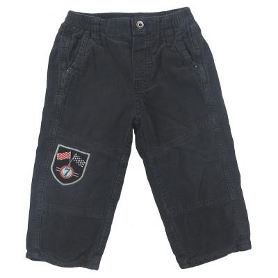 Pantalon doublé - MEXX - 18-24 mois (86)