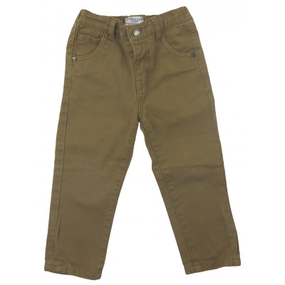 Pantalon - CYRILLUS - 18 mois (81)