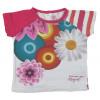 T-Shirt - DESIGUAL - 12 mois (74)