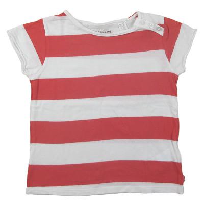 T-Shirt - OKAÏDI - 4 ans (102)