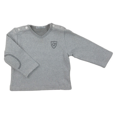 Pull - GYMP - 12 mois (80)