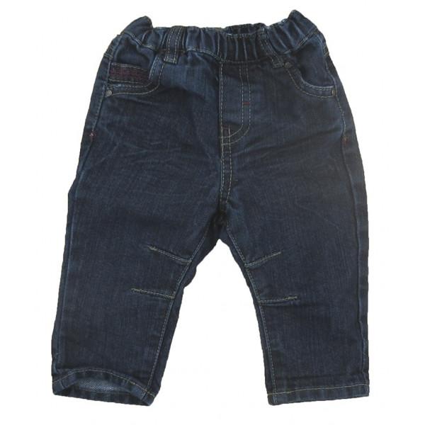 Jeans - OBAÏBI - 6 mois
