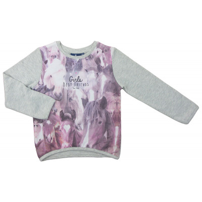 Sweat - TOM TAILOR - 4-5 ans (104-110)