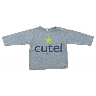 T-Shirt - NONONSENSE - 3 mois (62)