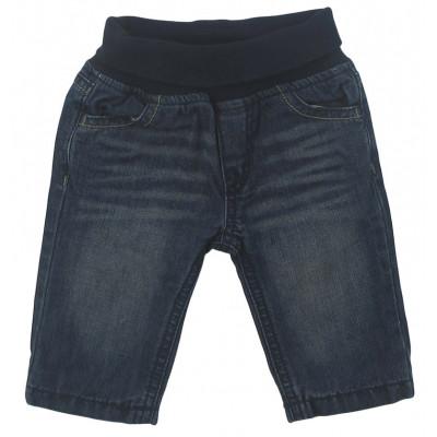 Jeans doublé - MEXX - 0-3 mois (50-56)