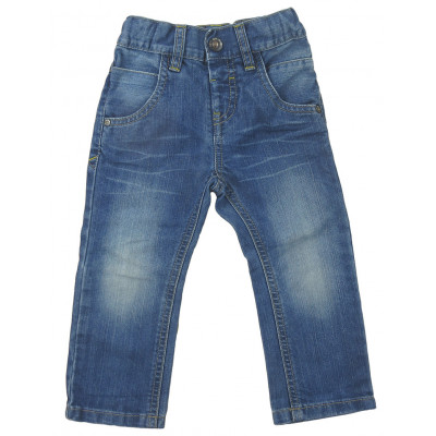 Jeans - NAME IT - 18-24 mois (92)