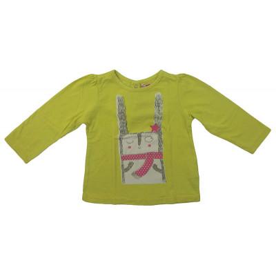 T-Shirt - DPAM - 18 mois (81)