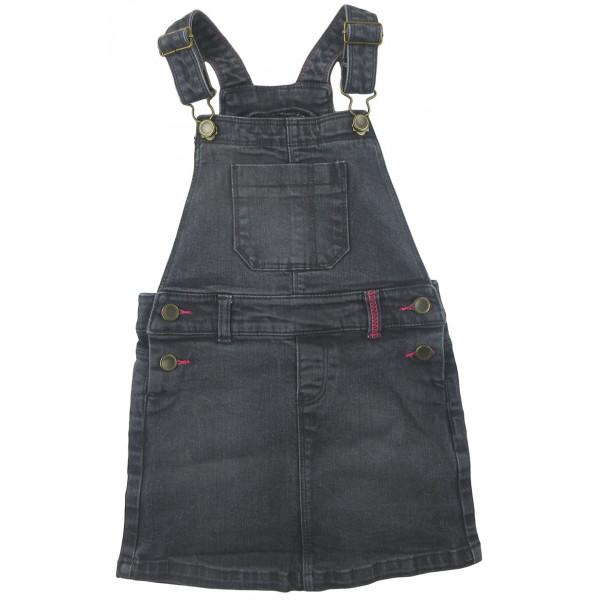 Robe en jeans - GRAIN DE BLÉ - 3 ans (98)