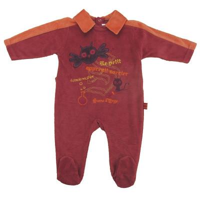 Pyjama - SUCRE D'ORGE - 9 mois