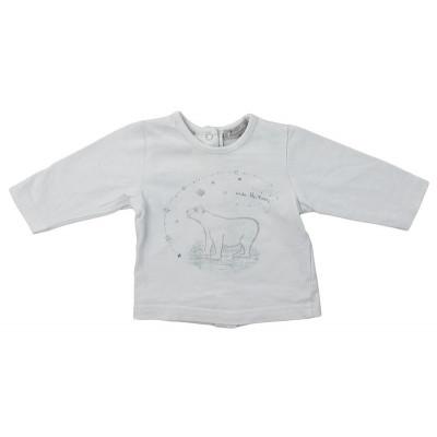 T-Shirt - GRAIN DE BLÉ - 1 mois (53)