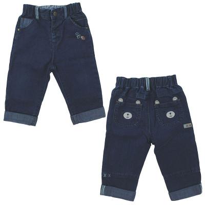 Jeans - SERGENT MAJOR - 12 mois (74)