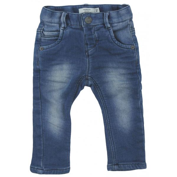 eeb703f92caa1 JoggJeans - NAME IT - 9-12 mois (80) - Les P tits Potes