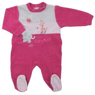 Pyjama - ABSORBA - 12 mois (74)