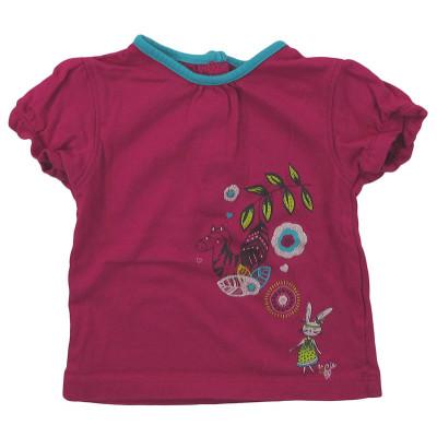 T-Shirt - COMPAGNIE DES PETITS - 9 mois