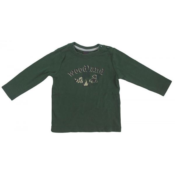 T-Shirt - ESPRIT- 18 mois (86)