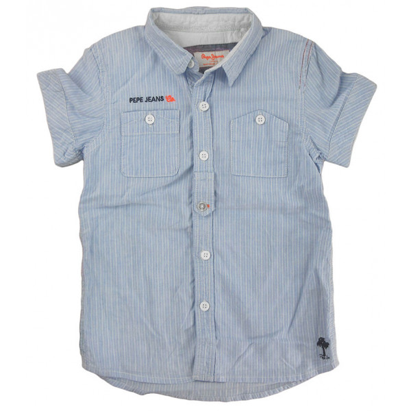 Chemise - PEPE JEANS - 5 ans