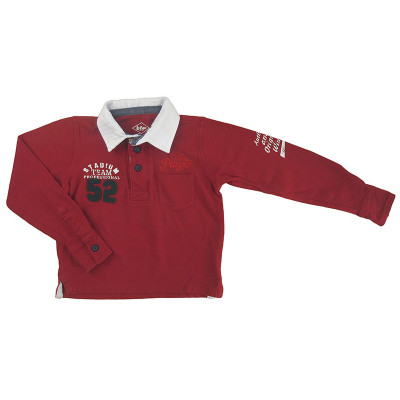 Polo - LEE COOPER - 3 ans