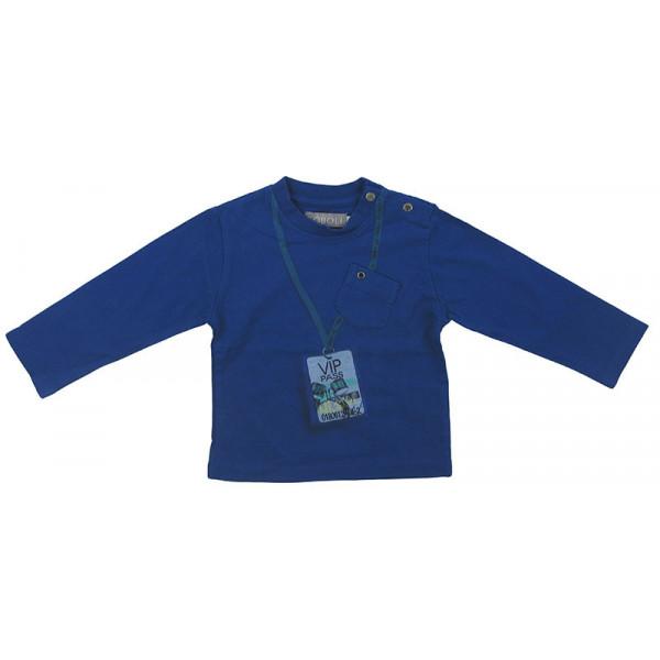 T-Shirt - BOBOLI - 9 mois (74)