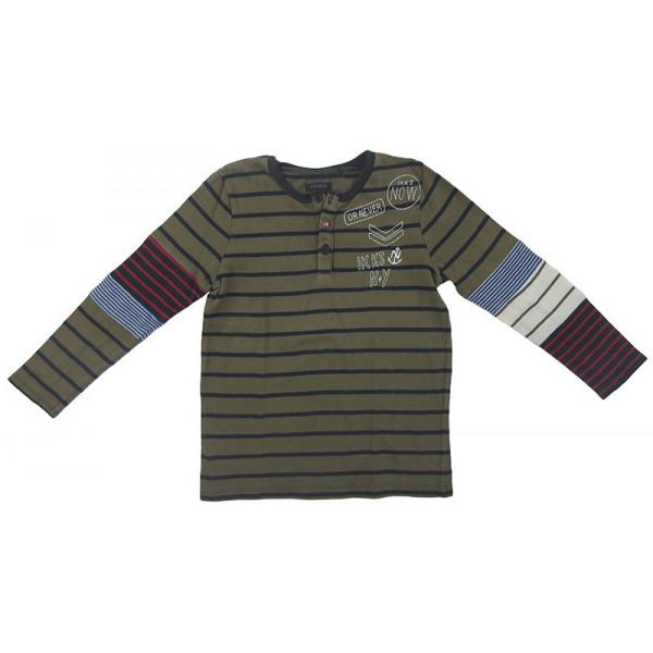 T-Shirt - IKKS - 4 ans (102)
