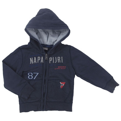 Gilet - NAPAPIJRI - 4 ans (102)