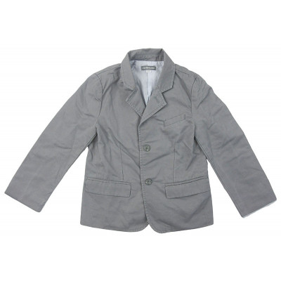 Veste costume - VERTBAUDET - 5-6 ans (114)