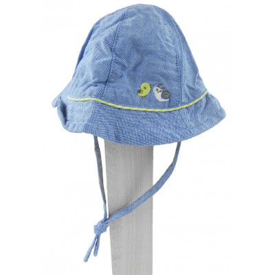 Chapeau - SERGENT MAJOR - 0-3 mois (40cm)