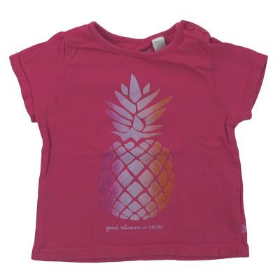 T-Shirt - OBAÏBI - 18 mois (81)