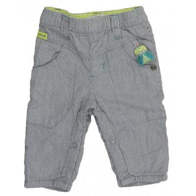 Pantalon doublé - COMPAGNIE DES PETITS - 3 mois