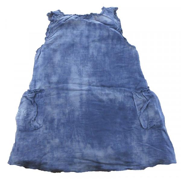 Robe en soie - DKNY - 6 mois