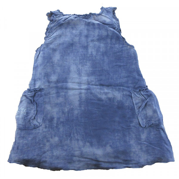 Zijden jurk - DKNY - 6 maanden