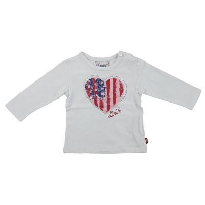 T-Shirt - LEVI'S - 12 mois (74)