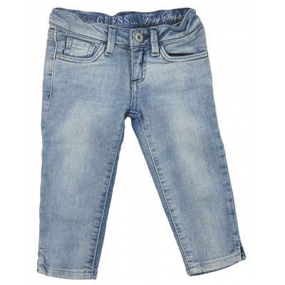 Jeans - GUESS - 4 ans (104)