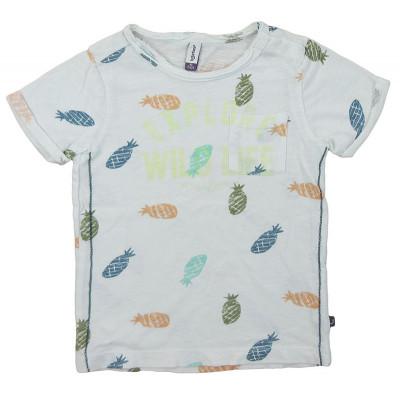 T-Shirt - BABYFACE - 24-30 mois (92)