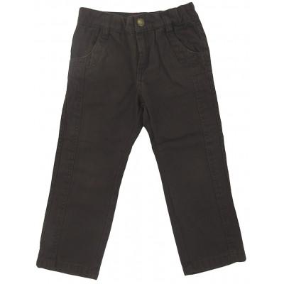 Pantalon doublé - DPAM - 3 ans (94)