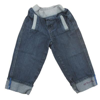 Jeans - GRAIN DE BLÉ - 18 mois (81)
