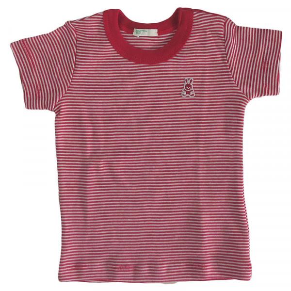 T-Shirt - BENETTON - 6-9 mois (68)
