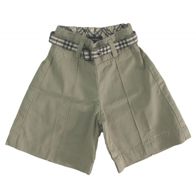 Short - BURBERRY - 6 mois