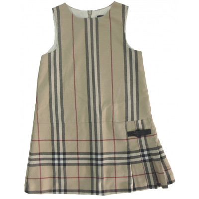Robe - BURBERRY - 2 ans