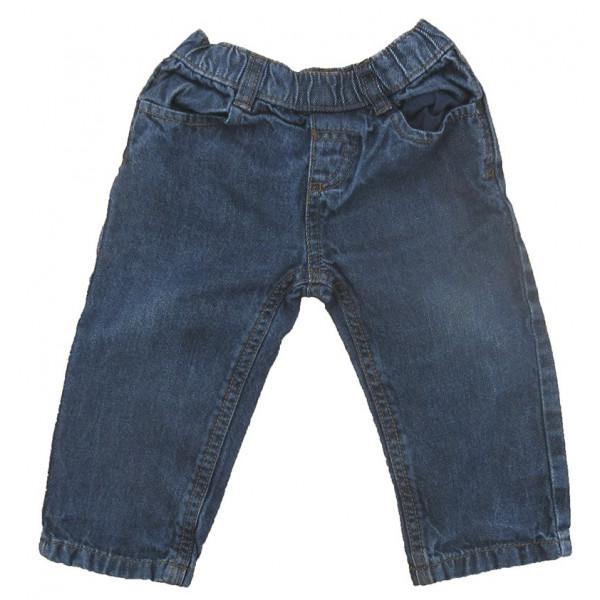 Jeans - GRAIN DE BLÉ - 18 mois