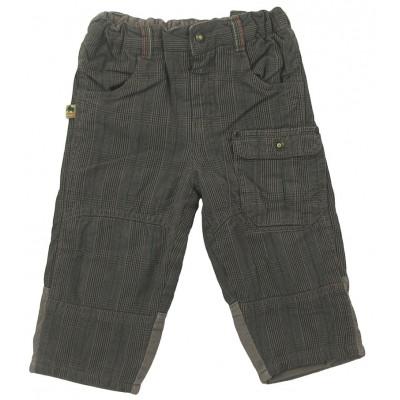 Pantalon doublé polaire - SERGENT MAJOR - 18 mois (81)