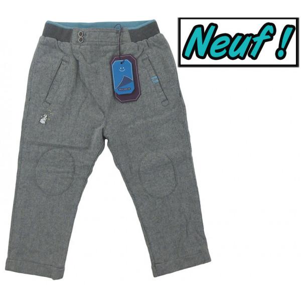 Pantalon neuf - SERGENT MAJOR - 2 ans (86)