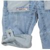 Jeans convertible - SERGENT MAJOR - 12 mois (74)