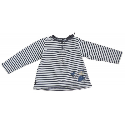 T-Shirt - CADET ROUSSELLE - 2 ans