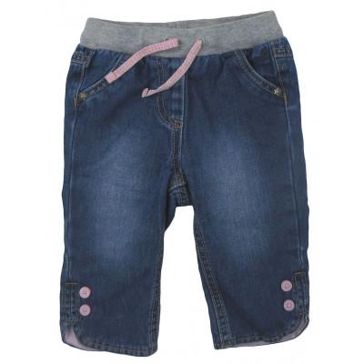 Jeans doublé - s.OLIVER - 6 mois (68)